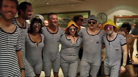 ulvang gruppe (Foto: TV 2)