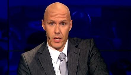 Frode Olsen
