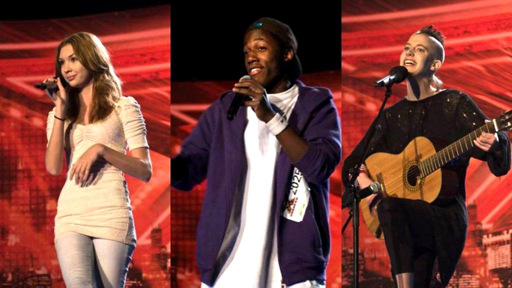 Nå kan du se alle «X Factor»-auditions fra Bergen i TV 2 Play.