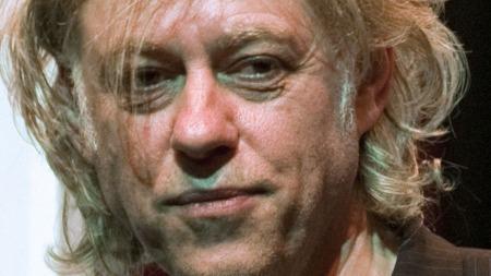 OSLOKLAR: Bob Geldof kommer til Oslo