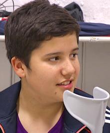 Jonas må være borte fra fotball i seks uker, men kan heldigvis klare å gjennomføre en «X Factor»-audition.