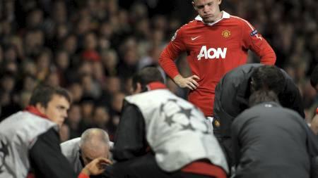 Rooney Valencia (Foto: ANDREW YATES/Afp)