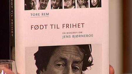 Tore-RemWEB (Foto: God morgen Norge)
