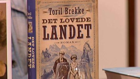 Toril-BrekkeWEB (Foto: God morgen Norge)