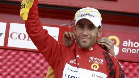 Vincenzo Nibali (Foto: JAIME REINA/Afp)