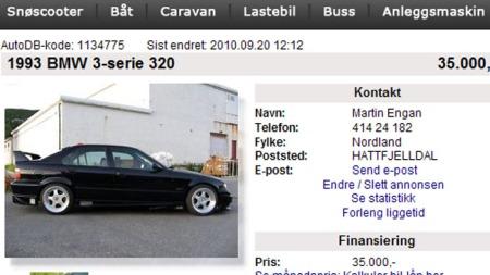 BMW-3-serie