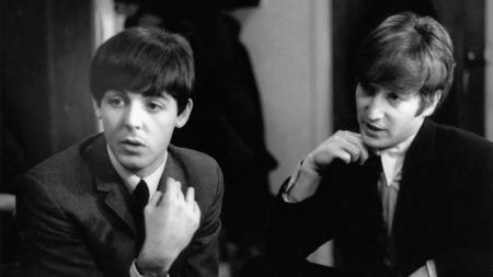 Også Lennons Beatles-kollega Paul McCartney stod på dødslisten til Chapman (Foto: Stella Pictures)