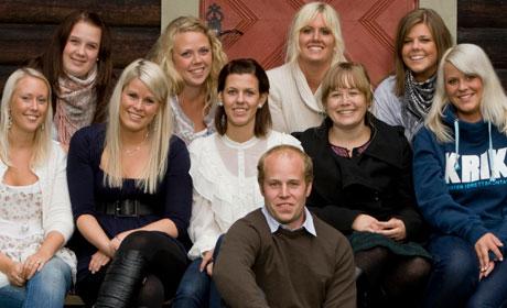 aagesdamer (Foto: Odd-Steinar Tøllefsen / TV 2)