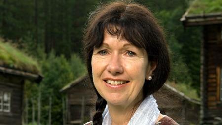 Angela Torheim (Foto: Odd-Steinar Tøllefsen / TV 2)