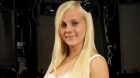 Annsofi Pettersen er i kategorien «Jenter under 25 år» og har   Jan Fredrik Karlsen som mentor.