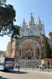 Barcelonas katedral. (Foto: Colourbox)