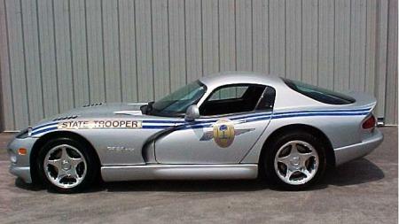 Dodge-Viper-south_carolina_