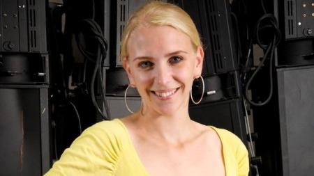 Marthe Valle er i kategorien «Deltakere over 25 år» og har Elisabeth   Andreassen som mentor.