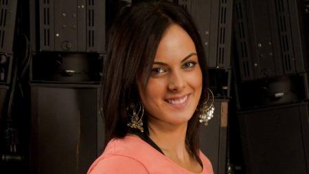Tanita Kolås er i kategorien «Jenter under 25 år» og har Jan   Fredrik Karlsen som mentor.