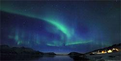 Det er slike nordlysbilder vi har lyst til å ta. (Foto: Frank Olsen)