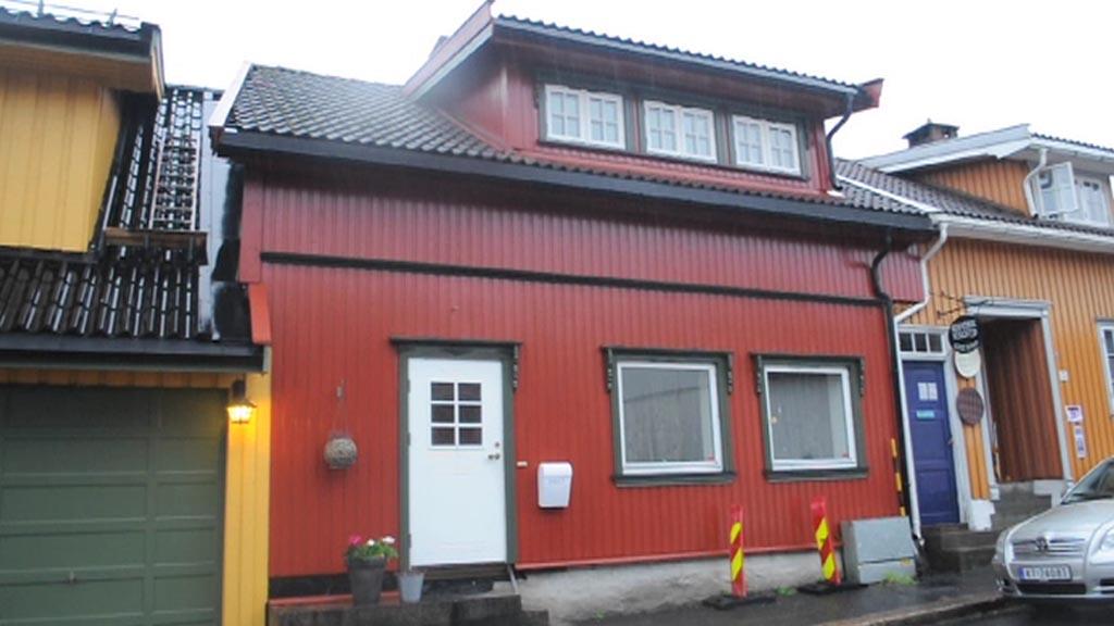 tv2 test Kongsberg