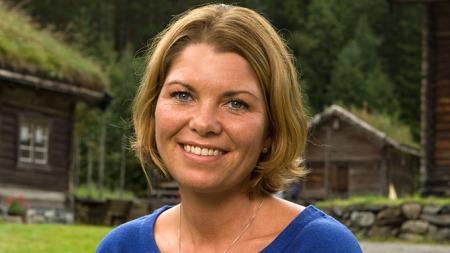 Anne-Torill Johnsen Myklebost  (Foto: Odd-Steinar Tøllefsen / TV 2)