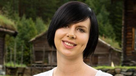 Anneli Waleniussen (Foto: Odd-Steinar Tøllefsen / TV 2)