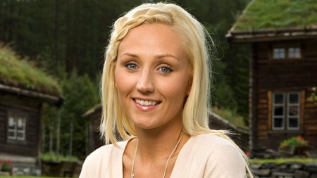 Caroline Flisnes (Foto: Odd-Steinar Tøllefsen / TV 2)