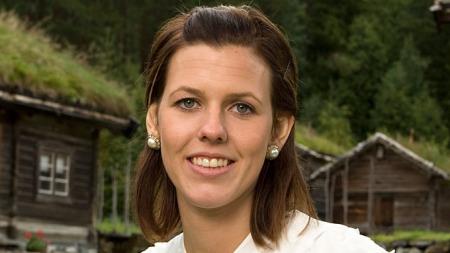 Ingrid Hammen (Foto: Odd-Steinar Tøllefsen / TV 2)