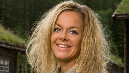Lene Berger (Foto: Odd-Steinar Tøllefsen / TV 2)