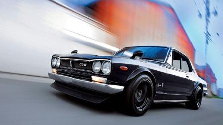 Nissan_skyline-C10-GT-R