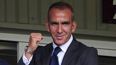 Paolo Di Canios Swindon leder League Two etter forrykende form de siste to månedene.  Formsvake Burton skal beseieres i kveld (Foto: Adam Davy/Pa Photos)