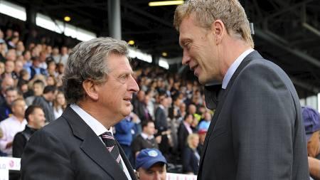 Roy Hodgson (Foto: Joe Giddens/Pa Photos)