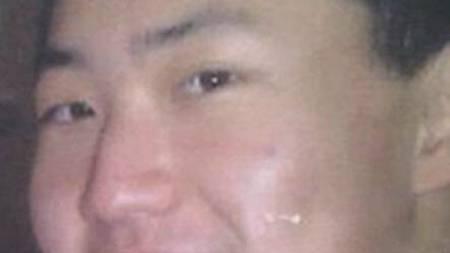 Sønnen Kim Jong-Un blir av mange regnet som arvtaker. (Foto:   YONHAP/Afp)