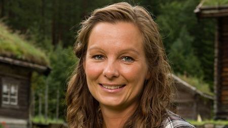 jane wirkola (Foto: Odd-Steinar Tøllefsen / TV 2)
