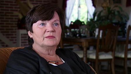 RagnhildGjerstad (Foto: TV 2)