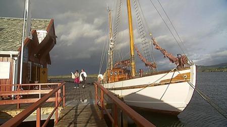 havella (Foto: TV 2/Espen Aarebrot-Heiestad)