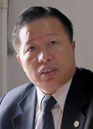 Gao Zhisheng (Foto: Scanpix)