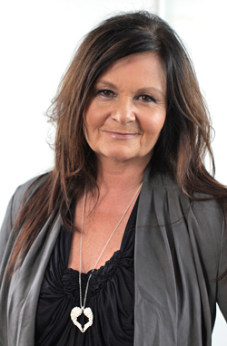 Marianne Behn, Happy Day (Foto: Harald Bø)