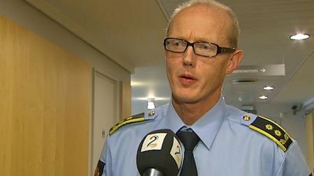 Politiadvokat Hans Martin Skovly. (Foto: TV 2 Nyhetene)