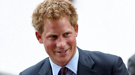 Prins Harry får nå søsteren han alltid har ønsket seg, ifølge ham selv. (Foto: Chris Jackson, ©cj)