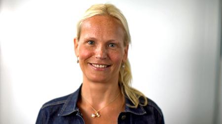 Ingeborg Myhre, Happy Day (Foto: Harald Bø)