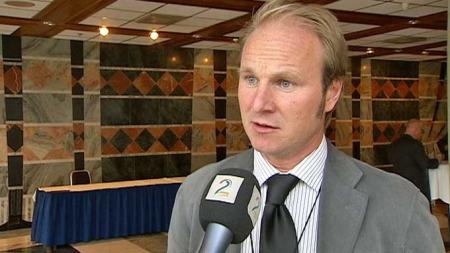Kjetil Bjorvatn  - Professor, Norges Handelshøyskole (Foto: Arne Kristiansen/TV 2)