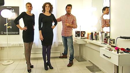 Happy Day, tips, strømper, Anja Lohne, Sara Rogne.