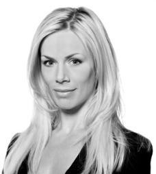 Gunhild A. Stordalen, PhD