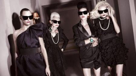 Lanvin for H&M (Foto: H&M)