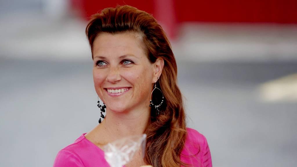 FRA 27 MILLIONER TIL NULL: I løpet av de sju årene fra prinsesse Märtha Louise giftet seg med Ari Behn og fram til 2009 gikk ligningsformuen fra 27 millioner kroner til null. (Foto: Solum, Stian Lysberg/SCANPIX)