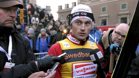 SKIESS OG POKERSPILLER: Petter Northug. (Foto: Wiklund, Anders/SCANPIX)