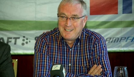 Pat McQuaid (Foto: TV 2)