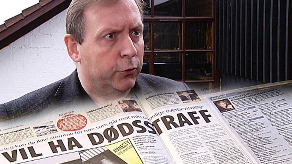 frpdodsfront (Foto: TV 2/MONTASJE)