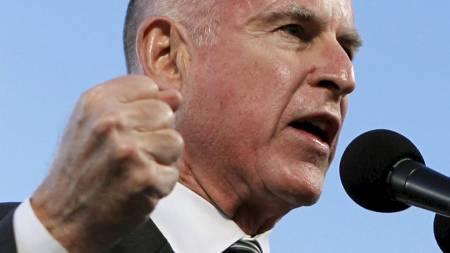 Jerry Brown (Foto: ROBERT GALBRAITH/Reuters)