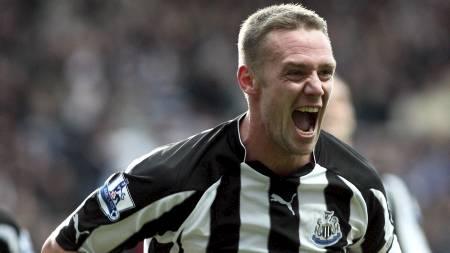 Newcastles toppscorer er endelig tilbake etter karantene. (Foto:   SCOTT HEPPELL/Ap)
