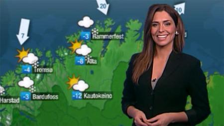 Isabella slutter til nyttår etter ti år i Storm og TV 2. (Foto: TV 2)