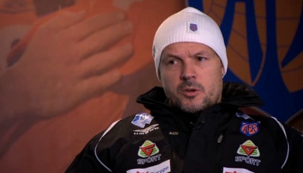 Kjetil   Rekdal (Foto: TV 2)