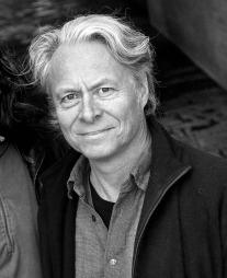 FOTOGRAFEN: Roar Christiansen var på fotooppdrag for Bergens Tidende da han møtte hiv-smittede Wenche Bogdanovski. Møtet ble mer en rutinejobb, det la grunnlaget for et vennskap som varte i femten år.  (Foto: Jan M.Lillebø)